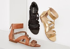 Up to 70% Off: Boutique 9