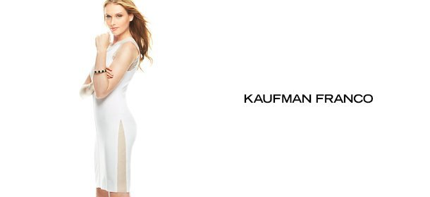 KAUFMAN FRANCO, Event Ends July 11, 9:00 AM PT >