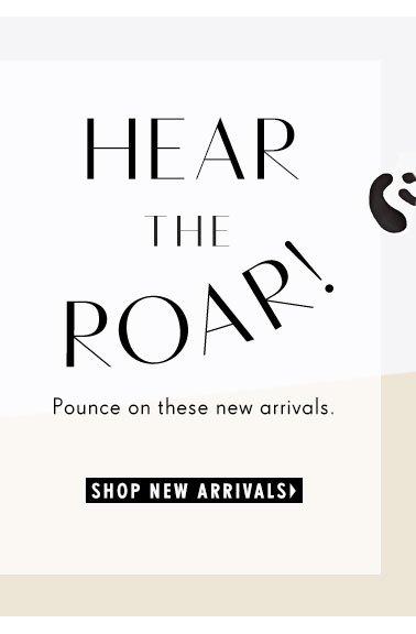 Hear The Roar