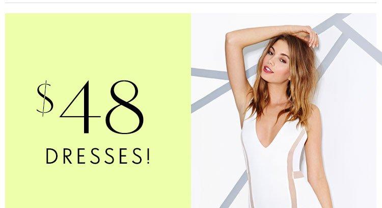 $48 Dresses