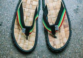 Shop Bob Marley Sandals & Slip-Ons