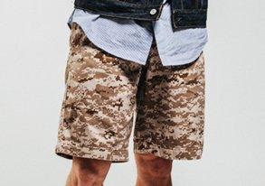Shop Best Brands: Shorts