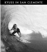 Kyuss in San Clemente