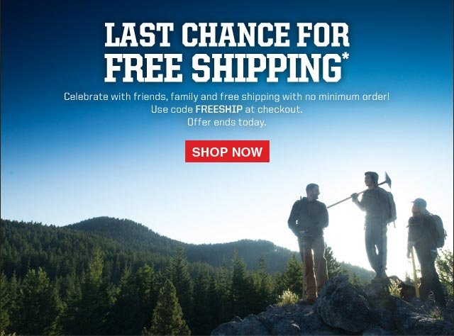 Independence Day Free Shipping Use code FREESHIP at checkout. Offer ends July 8. Shop Now