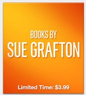 Books by Sue Grafton