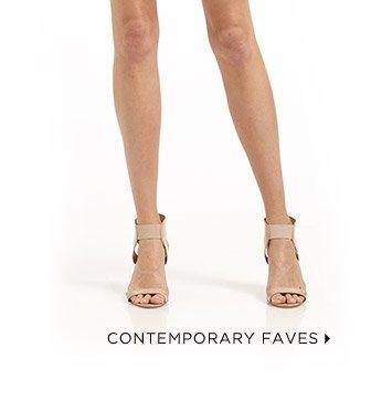 Contemporary Faves
