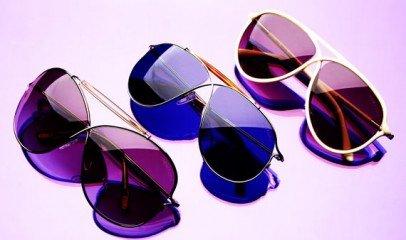 Tom Ford Sunglasses- Visit Event