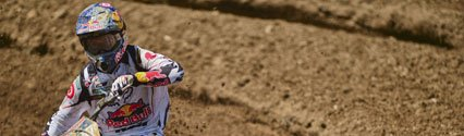 Ryan Dungey Back on Track for Outdoor Title Defense with Tennessee Victory
