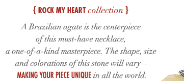 Rock My Heart Collection
