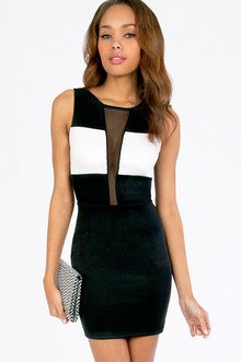 PRIM AND POSH BODYCON 33