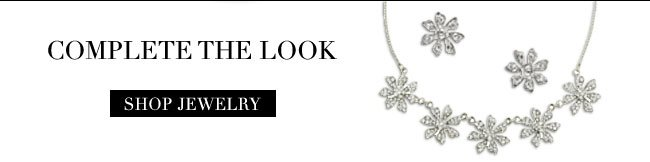 All About Silver Jewelry