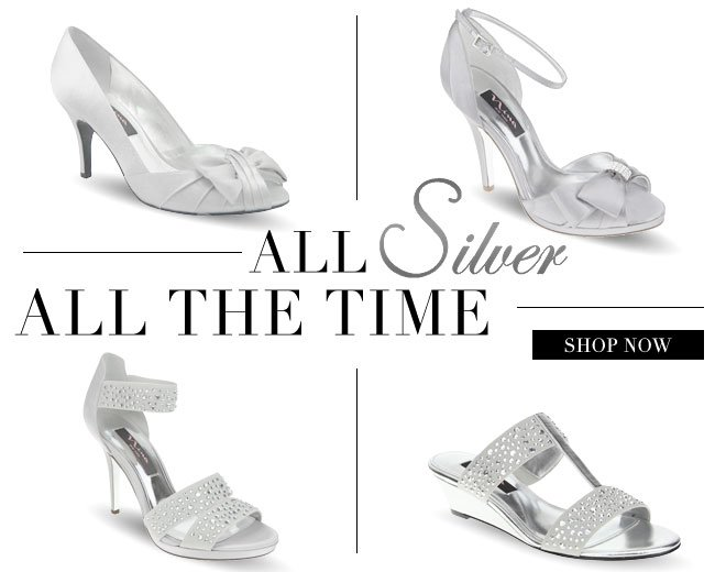 All About Silver