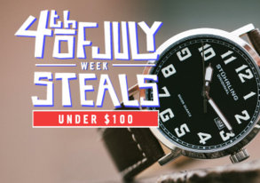 Shop 4th of July Steals: Under $100