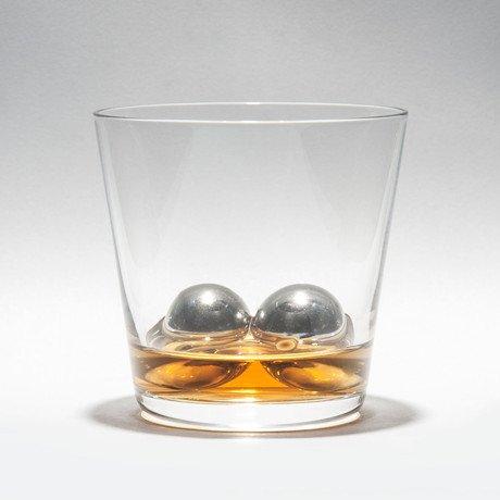 Balls of Steel // Set of 4