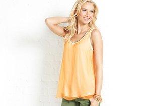 Light & Easy: Drew Dresses & Tops