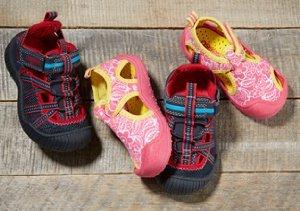 Best Beach Sandals for Kids