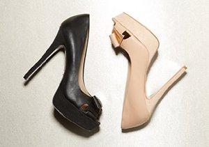 Badgley Mischka Sandals