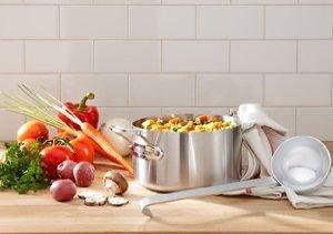 Prep & Serve: Kitchen Essentials