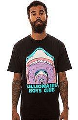 The Shark Eat Shark T-Shirt in Black