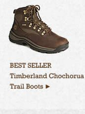 Mens Timberland Chochurua Trail Boots on Sale
