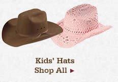Shop Kids Hats