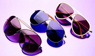 Tom Ford Sunglasses- Visit Event