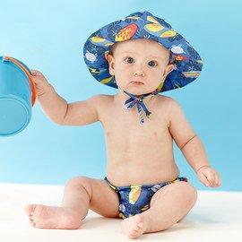 Poolside Picks: Infant Swimwear