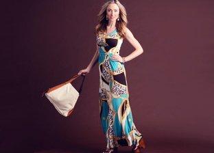 IB Diffusion Maxi Dresses