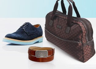 Men's Style Guide by Gucci, Calvin Klein, Prada & More