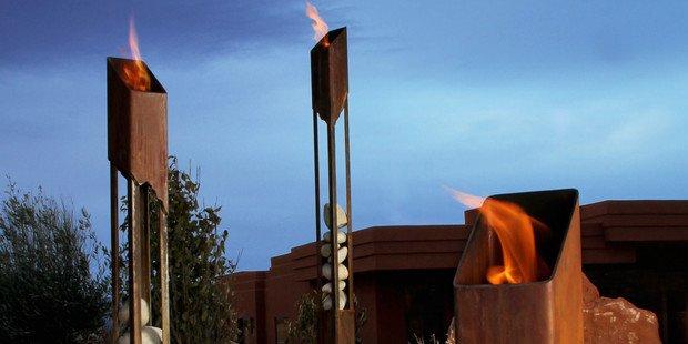 Terra Flame Home
