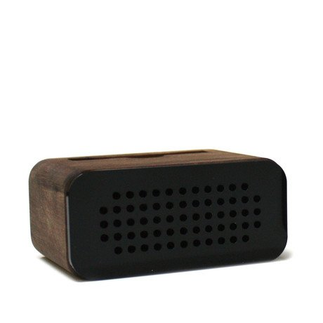 Timbre Passive Amplifier // iPhone 5 // Black
