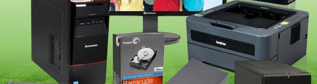 Case, HDD, Printer