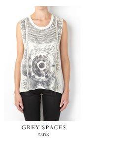 grey spaces