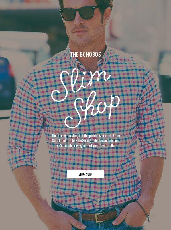 Slim Shop