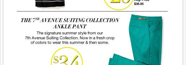Shop the Summer Hot List NOW!