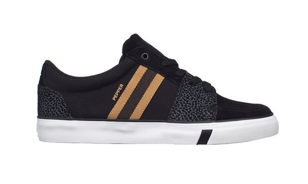 HUF_Fall_2013_Pepper_Pro_Black_Gold_Single