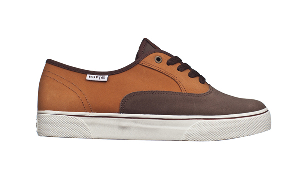 HUF_Fall_2013_Mateo_Brown_Tan_Single