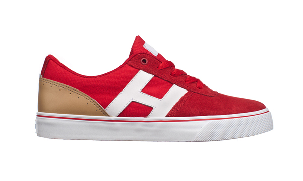 HUF_Fall_2013_Choice_Red_Single