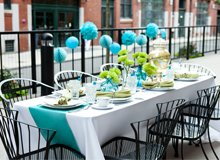 Throw a Summer Soiree