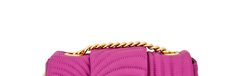 NO. 7 QUILTED CONVERTIBLE CROSSBODY