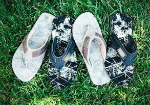 Shop Summer Shoes & Sandals Up to 50% Off