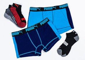 Shop Best Basics ft. Puma Sock Packs