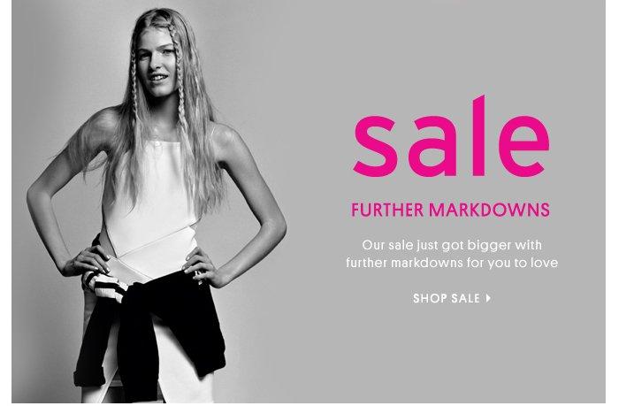 SALE - Shop Sale