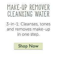 Make-Up Remover Cleansing