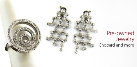 Pre-owned Jewelry
