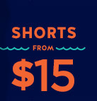 KIDS & BABY SHORTS FROM $15