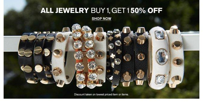 Shop Women's Jewelry