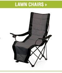 Web Exclusive! Make the great outdoors even greater with party-ready patio furnishings. Shop lawn chairs.