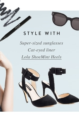 Lola ShoeMint Heels
