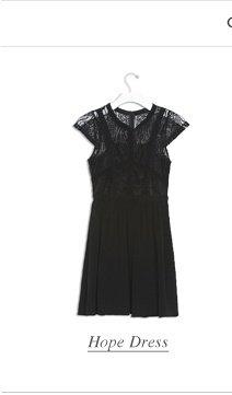 Hppe Dress